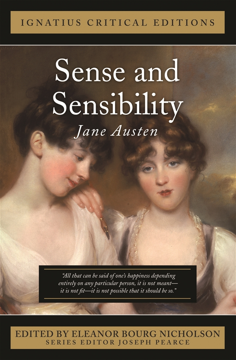 the similarities between elinor and marianne Elinor and marianne offer a sharp and striking contrast in the novel sense and sensibility there is a contrast between their physical appearances and there is an even bigger contrast between their temperaments, their natures, and their mental and moral make-ups elinor has a delicate complexion, regular features, and a remarkably pretty figure.