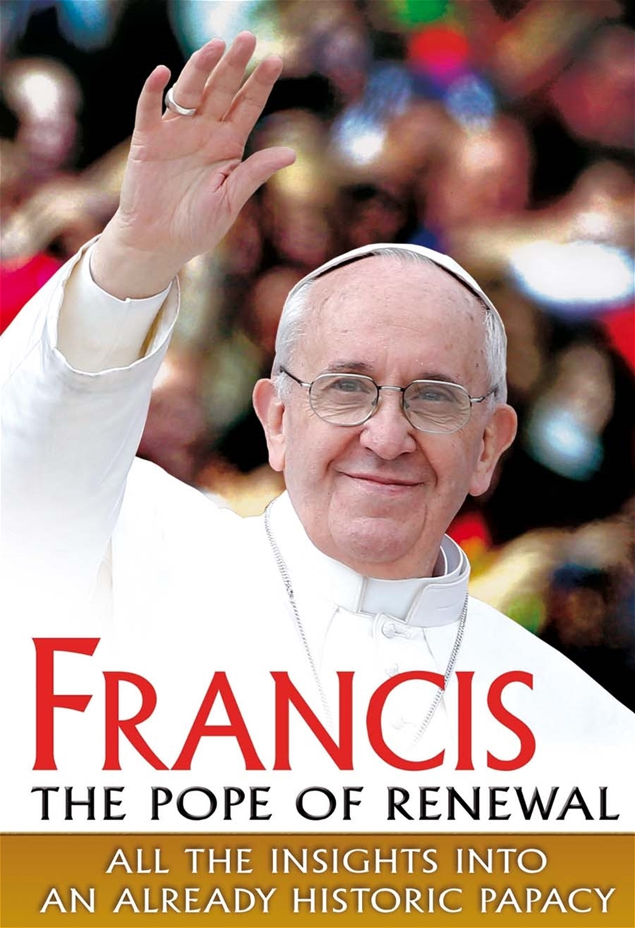 "Documentary on ""Francis: The Pope of Renewal"""