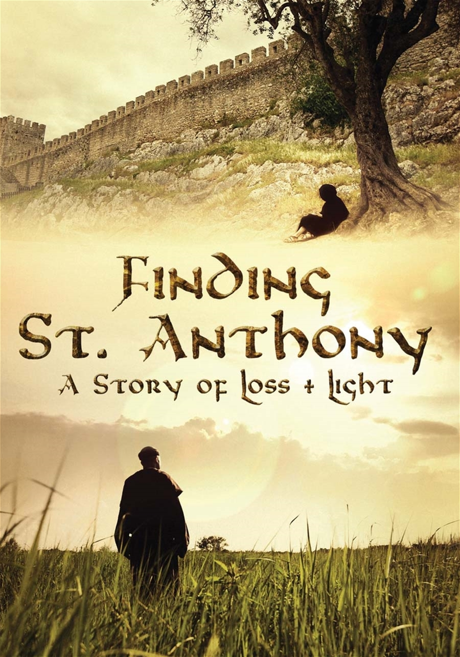 "Documentary on ""Finding St Anthony - The Story of Loss & Light"""
