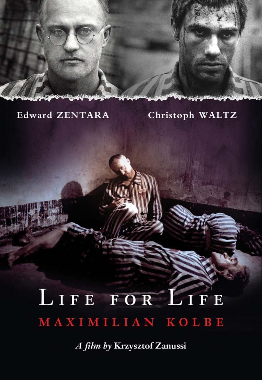 Life For Life - a film on St. Maximilian Kolbe