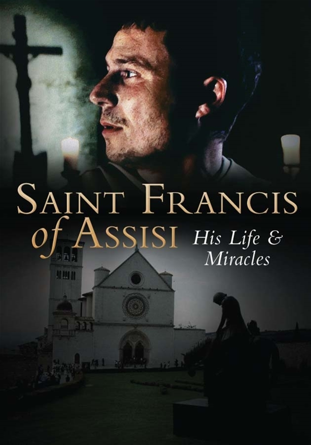 Film about Saint Francis of Assisi